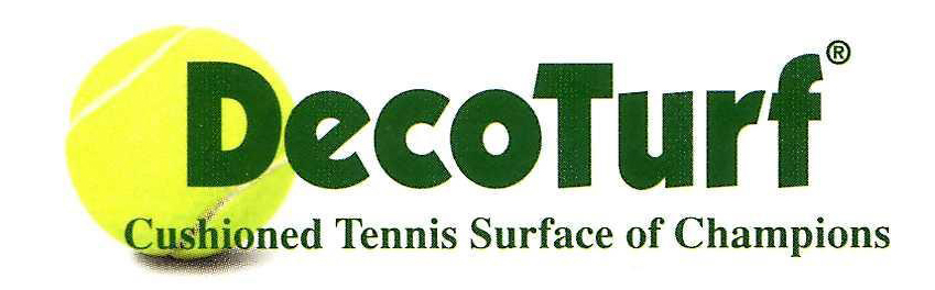 decoturf logo