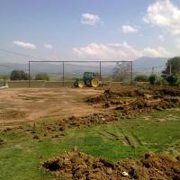 Obras Complementarias Para Pistas Deportivas 01