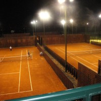 2003 REEBOK SPORTS CLUB LA FINCA (MADRID) 01