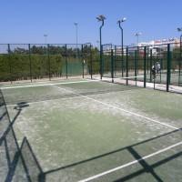 2009 CLUB DE TENIS GANDIA (VALENCIA) PADEL 04