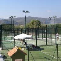 2009 CLUB DE TENIS GANDIA (VALENCIA) PADEL 15