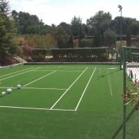 2009 CLUB DE TENIS LA MORALEJA ALCOBENDAS (MADRID) 05