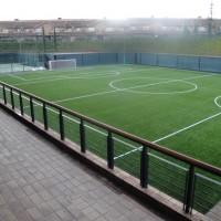 2010 REEBOK SPORTS CLUB LA FINCA (MADRID) FUTBOL 02