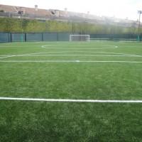 2010 REEBOK SPORTS CLUB LA FINCA (MADRID) FUTBOL 06