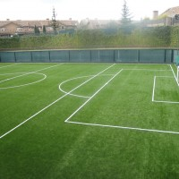 2010 REEBOK SPORTS CLUB LA FINCA (MADRID) FUTBOL 07