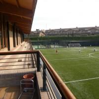 2010 REEBOK SPORTS CLUB LA FINCA (MADRID) FUTBOL 08