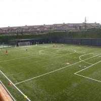 2010 REEBOK SPORTS CLUB LA FINCA (MADRID) FUTBOL 09