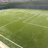 2010 REEBOK SPORTS CLUB LA FINCA (MADRID) FUTBOL 10