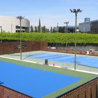 2011 REEBOK SPORTS CLUB LA FINCA (MADRID) 01