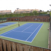 2011 REEBOK SPORTS CLUB LA FINCA (MADRID) 02
