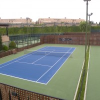 2011 REEBOK SPORTS CLUB LA FINCA (MADRID) 04