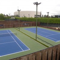 2011 REEBOK SPORTS CLUB LA FINCA (MADRID) 07