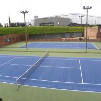 2011 REEBOK SPORTS CLUB LA FINCA (MADRID) 09