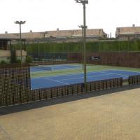 2011 REEBOK SPORTS CLUB LA FINCA (MADRID) 10