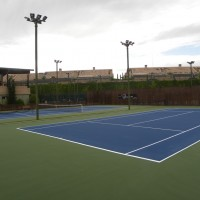 2011 REEBOK SPORTS CLUB LA FINCA (MADRID) 12