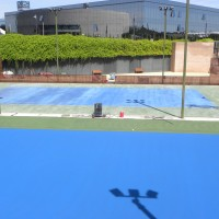 2011 REEBOK SPORTS CLUB LA FINCA (MADRID) 16