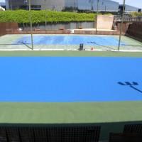 2011 REEBOK SPORTS CLUB LA FINCA (MADRID)