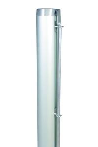 E-20200 Poste aluminio