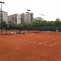 2012 CLUB DE TENIS VALENCIA 16